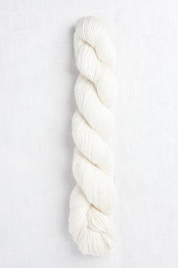 Image of Blue Sky Fibers Alpaca Silk 120 White