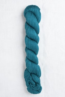 Image of Blue Sky Fibers Alpaca Silk 139 Peacock