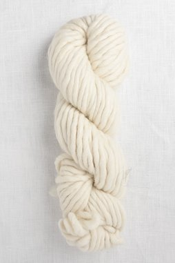 Image of Blue Sky Fibers Bulky 1004 Polar Bear