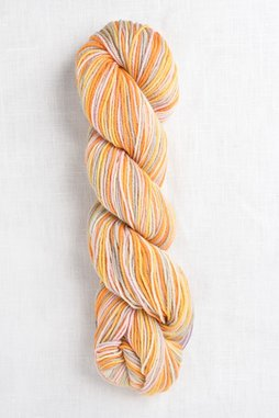 Image of Spud & Chloe Stripey Fine 7865 Orange Cream