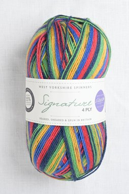 Image of WYS Signature 4 Ply 874 Brightside