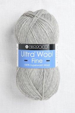Image of Berroco Ultra Wool Fine 53108 Frost
