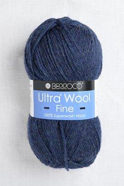 Image of Berroco Ultra Wool Fine 53154 Denim