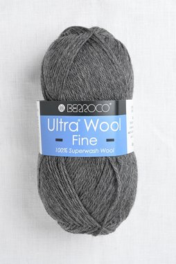 Image of Berroco Ultra Wool Fine 53170 Granite