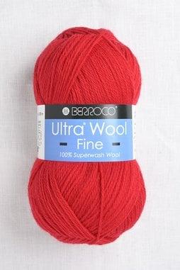 Image of Berroco Ultra Wool Fine 5350 Chili