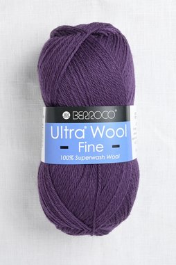 Image of Berroco Ultra Wool Fine 5362 Fig
