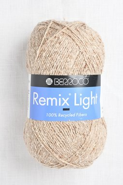 Image of Berroco Remix Light 6903 Almond