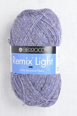 Image of Berroco Remix Light 6917 Periwinkle