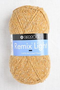 Image of Berroco Remix Light 6922 Buttercup