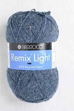 Image of Berroco Remix Light 6927 Old Jeans