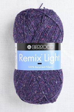 Image of Berroco Remix Light 6973 Eggplant