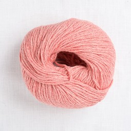 Image of Rowan Cotton Cashmere 214 Coral Spice