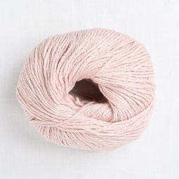 Image of Rowan Cotton Cashmere 216 Pearly Pink