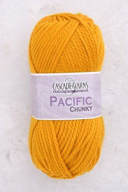 Image of Cascade Pacific Chunky 115 Golden