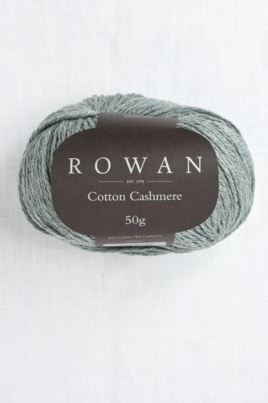 Image of Rowan Cotton Cashmere