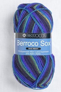 Image of Berroco Sox 1405 Bala (Discontinued)