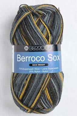 Image of Berroco Sox 1414 Boddam