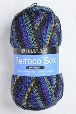 Image of Berroco Sox 1448 Ben Nevis