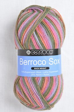 Image of Berroco Sox 1455 Sumburgh