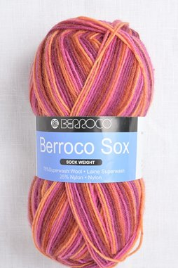 Image of Berroco Sox 1458 Brae