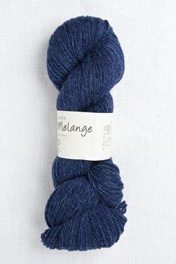 Image of BC Garn Semilla Melange 11 Dark Blue