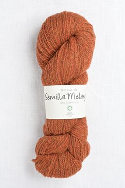 Image of BC Garn Semilla Melange 12 Rust