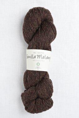 Image of BC Garn Semilla Melange 13 Chocolate