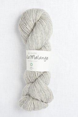 Image of BC Garn Semilla Melange 2 Light Grey
