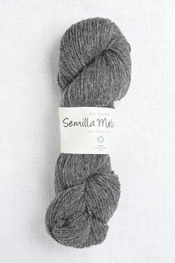 Image of BC Garn Semilla Melange 3 Stone Grey