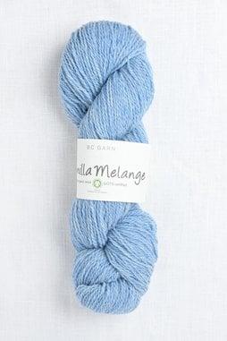 Image of BC Garn Semilla Melange 9 Light Blue