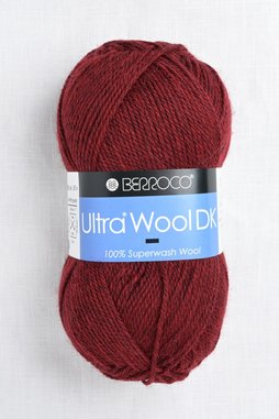 Image of Berroco Ultra Wool DK 83145 Sour Cherry