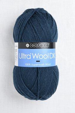 Image of Berroco Ultra Wool DK 8363 Navy