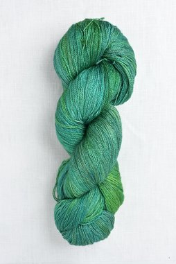 Image of Fyberspates Gleem Lace 706 Sea Green