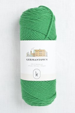 Image of Kelbourne Woolens Germantown 315 Emerald