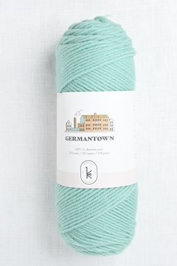 Image of Kelbourne Woolens Germantown 338 Jade