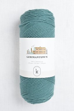 Image of Kelbourne Woolens Germantown 340 Sage