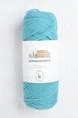 Image of Kelbourne Woolens Germantown 446 Old Blue
