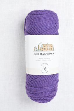 Image of Kelbourne Woolens Germantown 514 Pansy