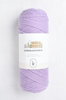Image of Kelbourne Woolens Germantown 536 Lilac