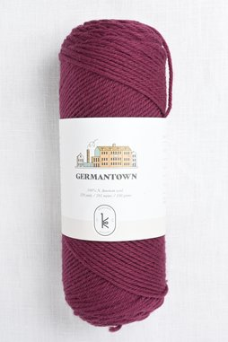 Image of Kelbourne Woolens Germantown 609 Rhododendron