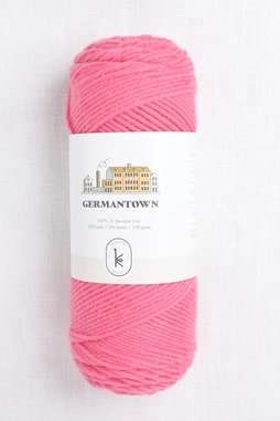 Image of Kelbourne Woolens Germantown 665 Pink