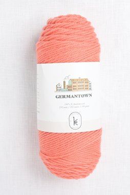 Image of Kelbourne Woolens Germantown 667 Salmon