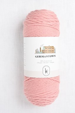 Image of Kelbourne Woolens Germantown 687 Baby Pink