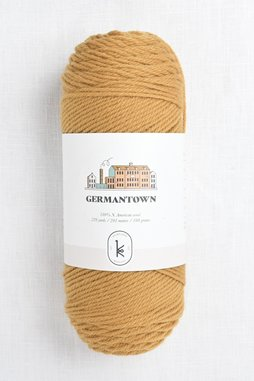 Image of Kelbourne Woolens Germantown 708 Honey