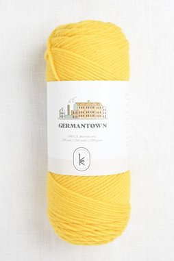Image of Kelbourne Woolens Germantown 735 Yellow