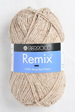 Image of Berroco Remix 3903 Almond