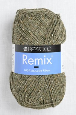 Image of Berroco Remix 3915 Olive (Discontinued)