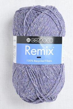 Image of Berroco Remix 3917 Periwinkle