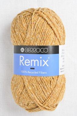 Image of Berroco Remix 3922 Buttercup