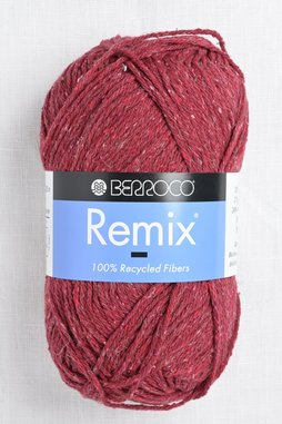Image of Berroco Remix 3960 Strawberry